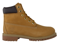 Camel TIMBERLAND Veterboots 6IN PREMIUM WP DAMES  - medium