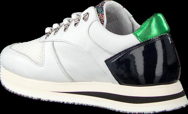 Witte NUBIKK Sneakers EVI JAW  - large