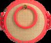 Oranje TED BAKER Schoudertas AGNETI  - small