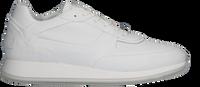 Witte SHABBIES Lage sneakers 101020093 - medium