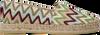 Meerkleurige FRED DE LA BRETONIERE Espadrilles 152010164 - small