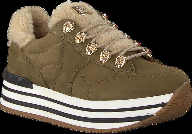 Groene SCAPA Sneakers 10/4745 - large