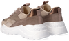 Taupe SO JAMIE Lage sneakers CHUNK  - small