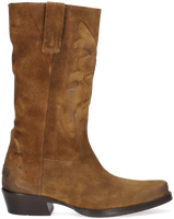 Bruine SHABBIES Hoge laarzen 192020115  - medium