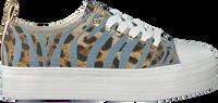 Blauwe GUESS Lage sneakers BRIGS  - medium