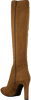 Cognac UNISA Hoge laarzen PHIL  - small