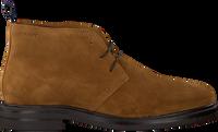 Cognac GANT Nette schoenen FARGO  - medium