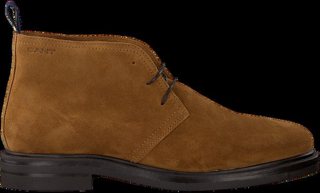 Cognac GANT Nette schoenen FARGO  - large