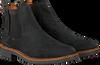 Grijze OMODA Chelsea boots MRINO612  - small