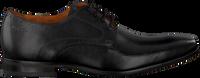 Zwarte VAN LIER Nette schoenen 1954800  - medium