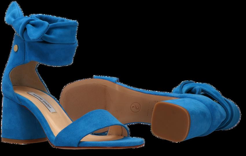 Blauwe FABIENNE CHAPOT Sandalen SELENE  - larger