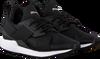 Zwarte PUMA Sneakers MUSE SATIN - small