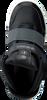 Zwarte GEOX Sneakers J847 - small
