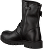 Zwarte EB SHOES Biker boots 891  - small