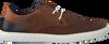 Cognac GAASTRA Sneakers TILTON  - small