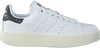 Witte ADIDAS Sneakers STAN SMITH BOLD  - small
