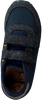 Blauwe WODEN Lage sneakers SANDRA PEARL MESH  - small
