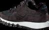 Grijze FLORIS VAN BOMMEL Sneakers 16093  - small