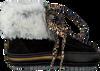 Zwarte VINGINO Ballerina's CHLOE - small