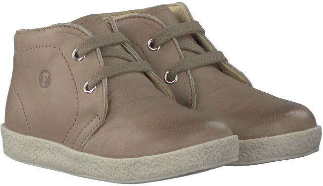 Taupe FALCOTTO Babyschoenen 1195 - large