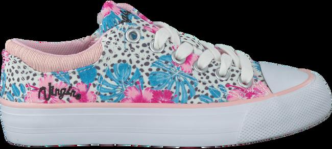 Roze VINGINO Sneakers NAOMI LOW  - large