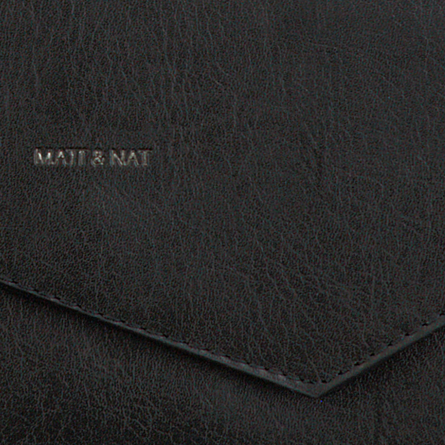 Zwarte MATT & NAT Clutch RIYA CLUTCH  - large