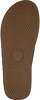 grijze UGG Slippers SEASIDE FLIP  - small