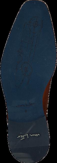 Cognac VAN LIER Nette schoenen 1913511  - large