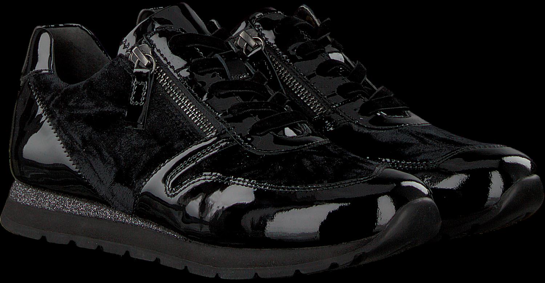 31fa345438a Zwarte GABOR Sneakers 369. GABOR. -30%
