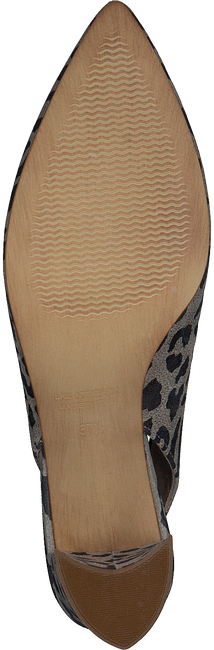 Beige MARIPE Pumps 26653  - large
