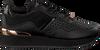 Zwarte CRUYFF CLASSICS Sneakers WAVE  - small