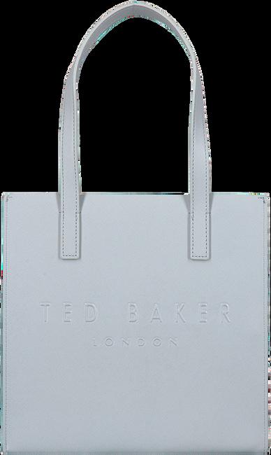 Grijze TED BAKER Handtas SEACON  - large