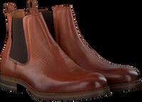 Cognac OMODA Chelsea Boots MINFUSA610.01OMO - medium