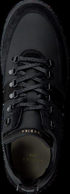 Zwarte NUBIKK Sneakers YEYE MAZE - large