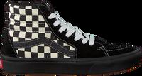Zwarte VANS Hoge sneaker UA COMFYCUSH SK8-HI  - medium