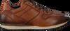 Cognac GREVE Sneakers FURY  - small