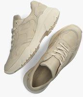 Witte TANGO Lage sneakers KAYLEE 10  - medium