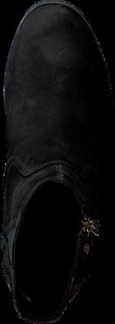 Zwarte TIMBERLAND Enkellaarzen ALLINGTON  - large