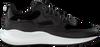 Zwarte FLORIS VAN BOMMEL Sneakers 16269  - small