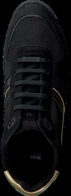 Zwarte BOSS Sneakers MAZE LOWP LUX2 - large