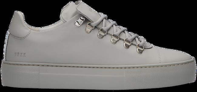Grijze NUBIKK Lage sneakers JAGGER CLASSIC  - large