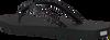 Zwarte ESPRIT Slippers 057EK1W013  - small