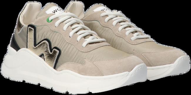 Beige WOMSH Lage sneakers WAVE MEN - large