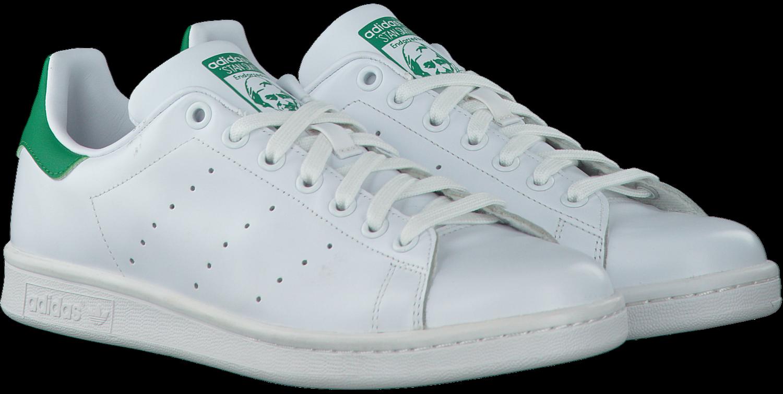 Adidas Smith Omoda Stan Witte Sneakers Heren 8wPnkN0OXZ