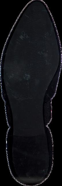 Zwarte GABOR Ballerina's 353  - large