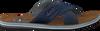 Blauwe AUSTRALIAN Slippers CATWYCK AT SEA  - small