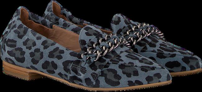 Blauwe VIA VAI Loafers 5011059 - large