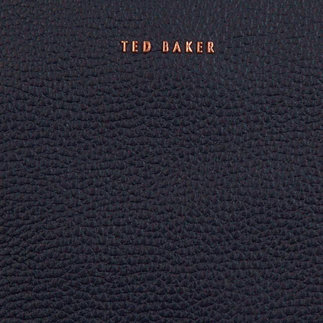 Blauwe TED BAKER Schoudertas CAMINAA  - large