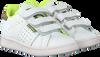 Witte VINGINO Sneakers MACE VELCRO - small