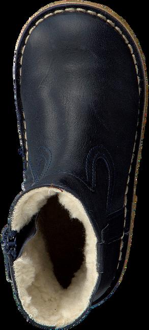 Blauwe PINOCCHIO Lange laarzen P2603  - large